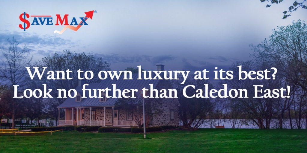 House for Sale Caledon East