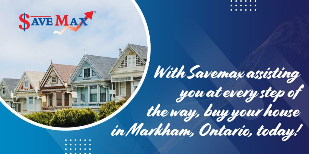 Best Houses for Sale in Markham