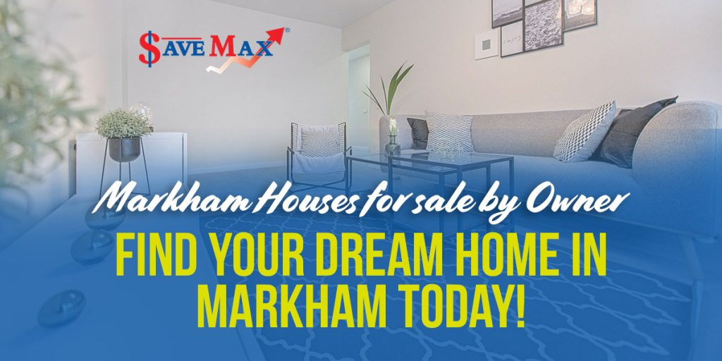 markham houses for sale
