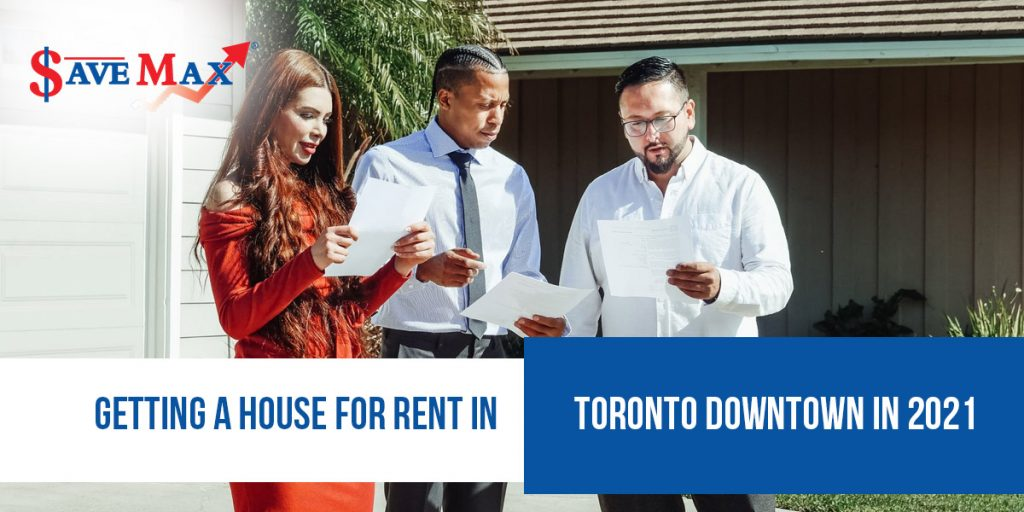 House For Rent In Toronto