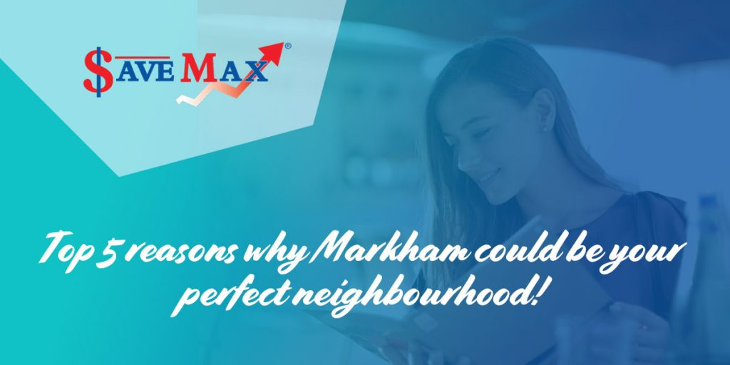 Markham Real Estate